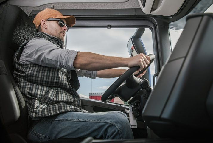 Commercial Driver's License DWI | CDL DWI