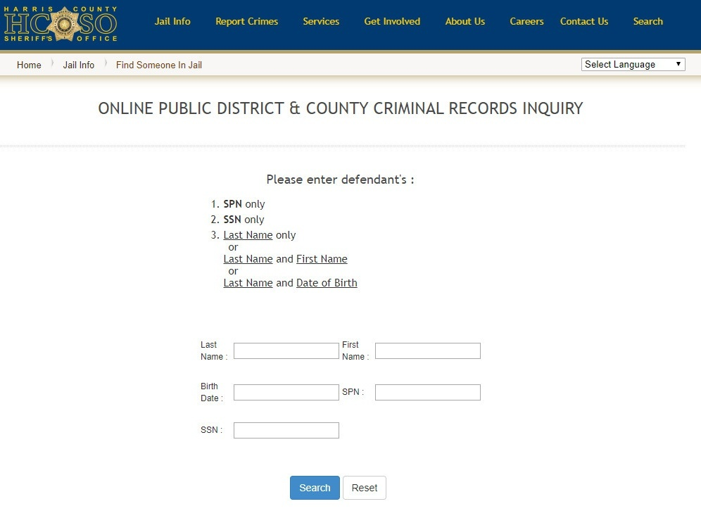 Harris-County-Online-Records-Look-Up