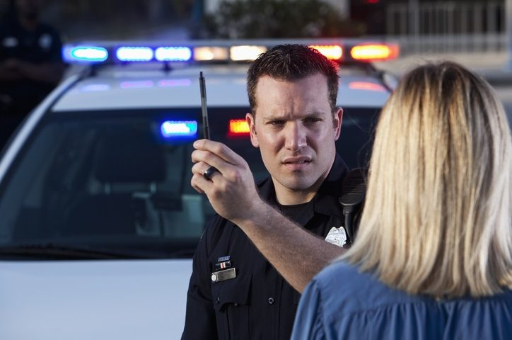 What-Are-Standardized-Field-Sobriety-Tests