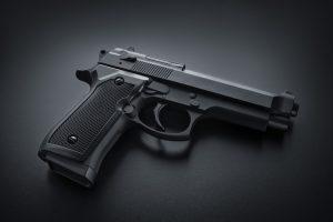 Is-Possessing-a-Gun-During-a-DWI-a-Crime